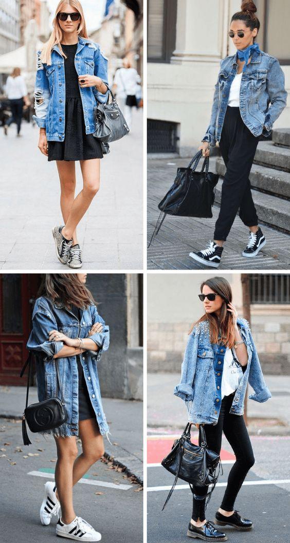 Looks com jaqueta jeans (8)