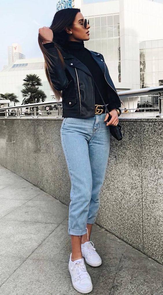 Looks com jaqueta jeans (9)