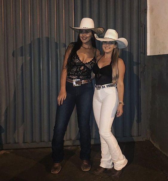 Looks para rodeio (3)