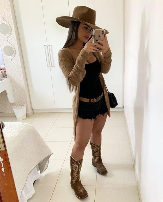 Looks para rodeio (5)