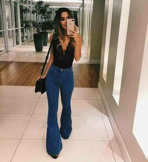 Looks com calça jeans (8)